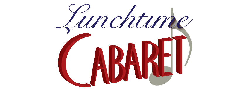Lunchtime Cabaret 2019 Season Subscription Page Cover
