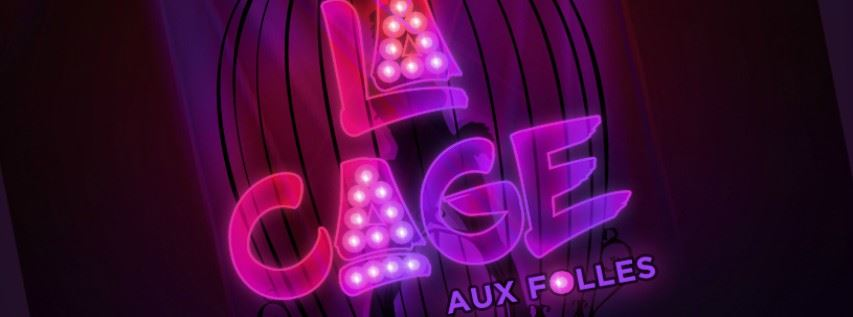 CLICK HERE to submit your online review of La Cage Aux Folles