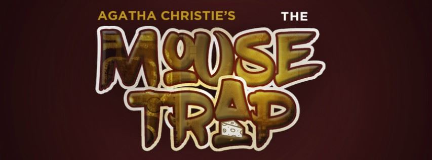 CLICK HERE to submit your online review of Agatha Christie's Mousetrap