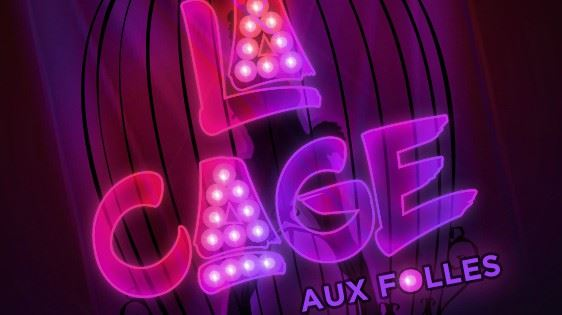CLICK HERE for information and tickets for La Cage Aux Folles