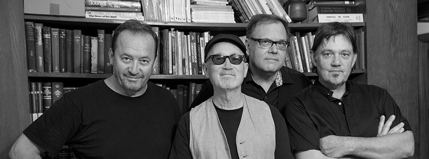 CLICK HERE for information and tickets for The Smithereens!