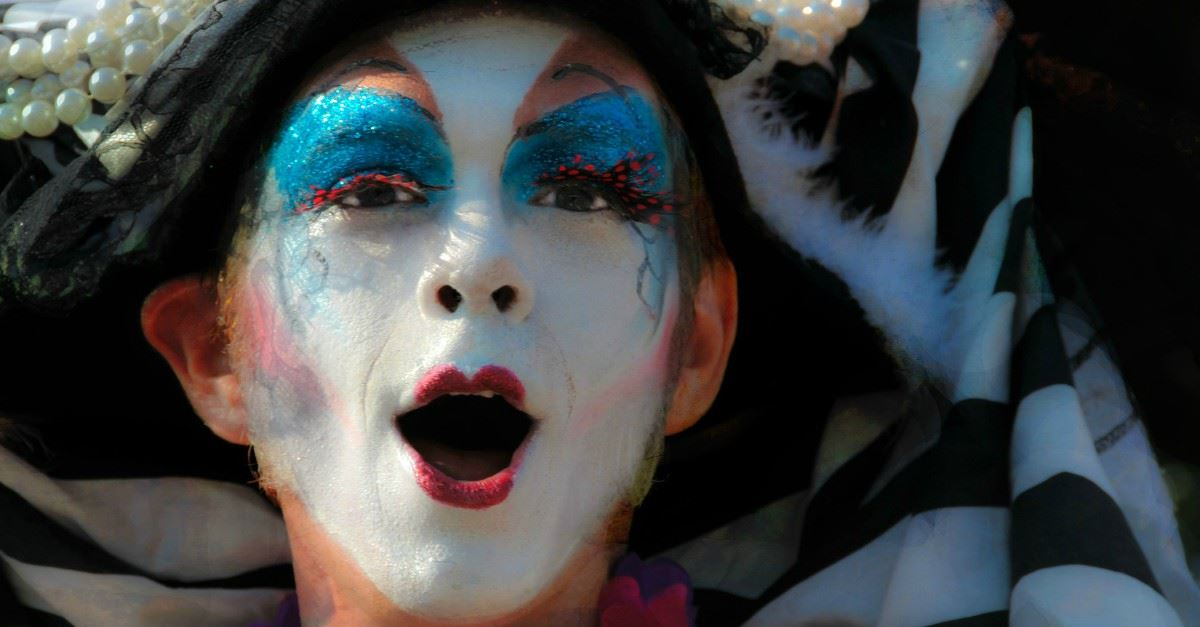 CLICK HERE For Information & Registration For Magic Of Stage Makeup