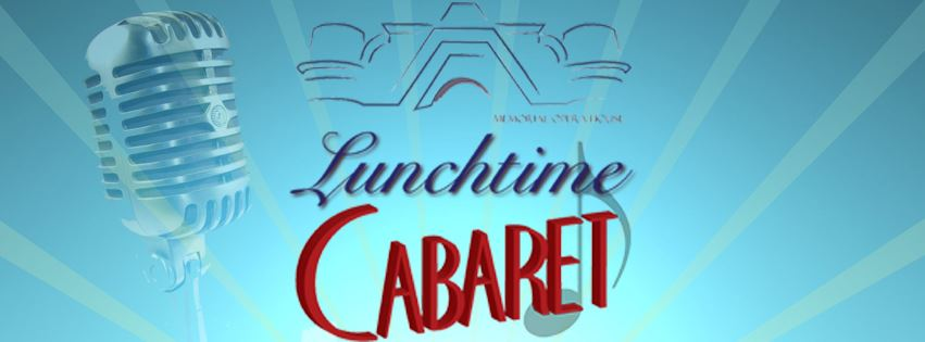 CLICK HERE For Tickets & Information For Songs Of Irving Berlin Lunchtime Cabaret