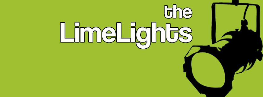 The Limelights Youth Theatre Programs Event Page Banner