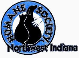 Humane Society Of Northwest Indiana Logo
