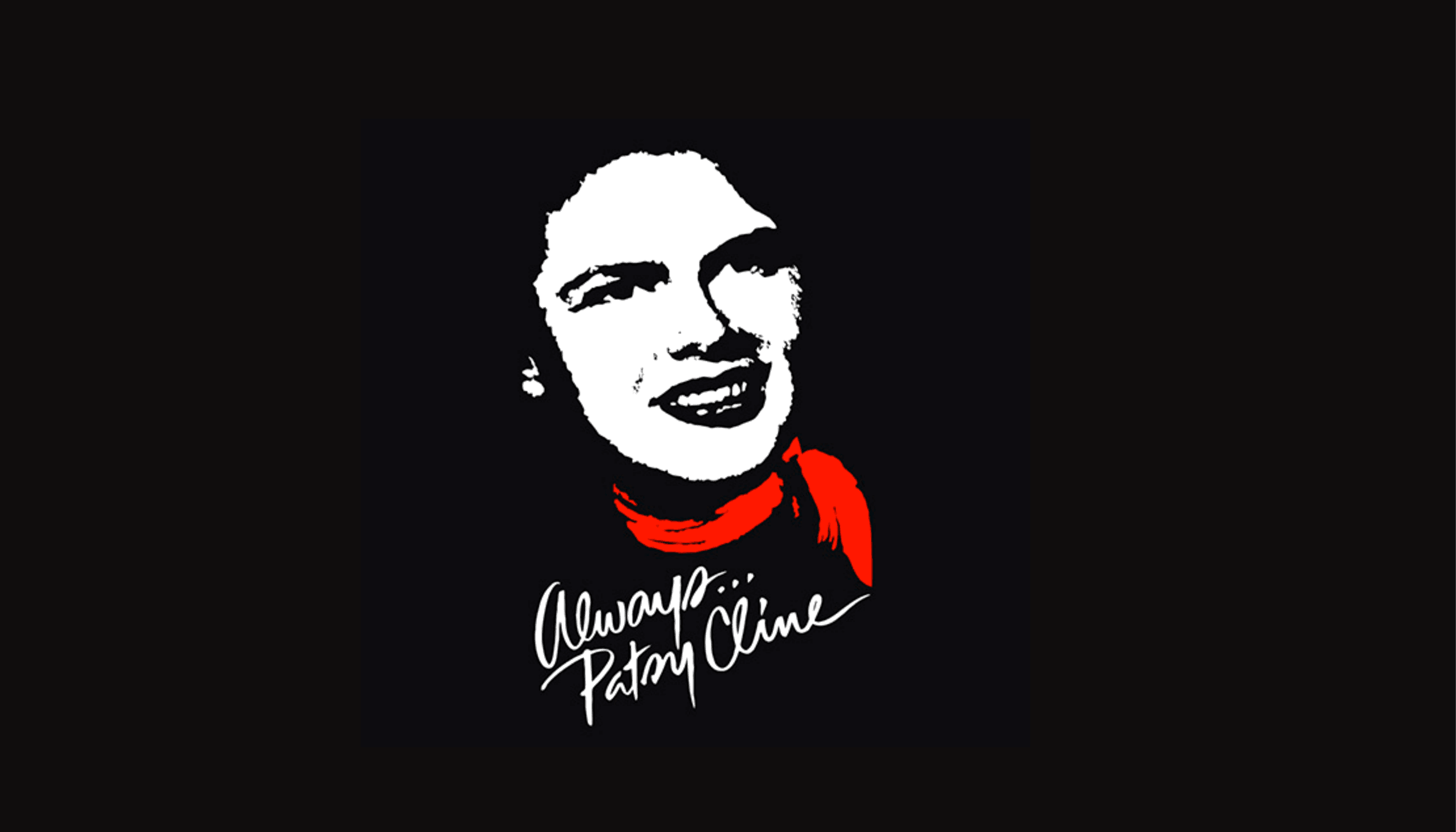 Always...Patsy Cline Poster
