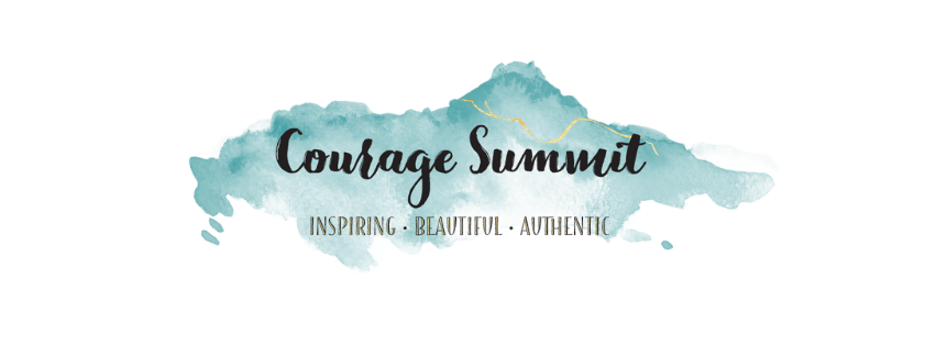 CLICK HERE for more information and registration for Courage Summit