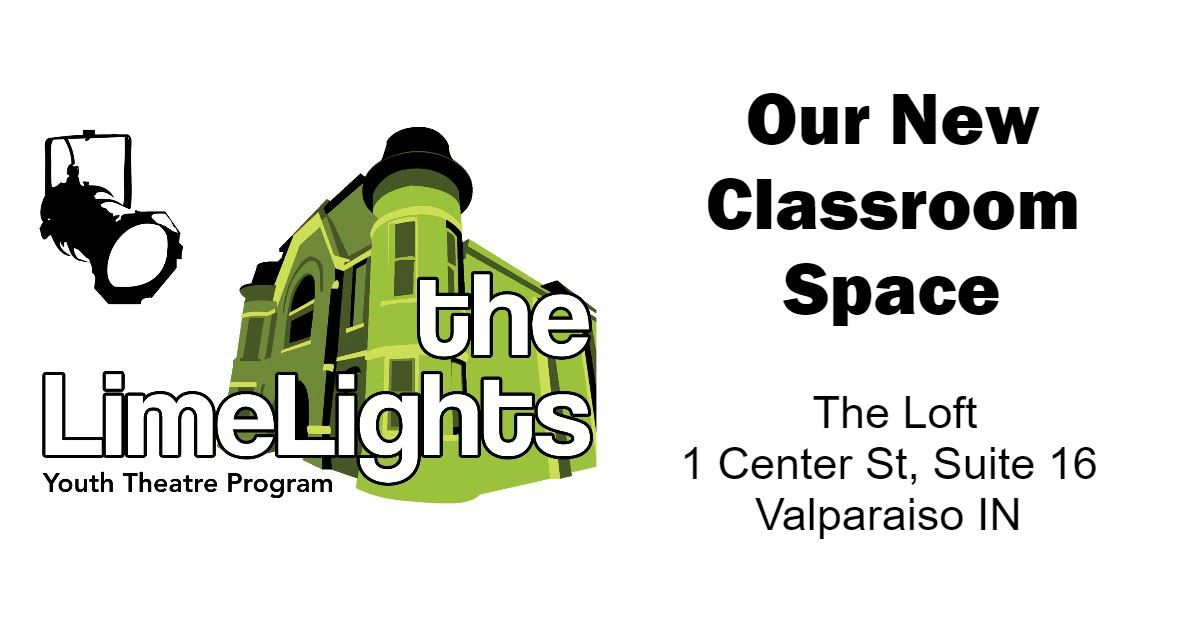 New Classroom Space Page Banner